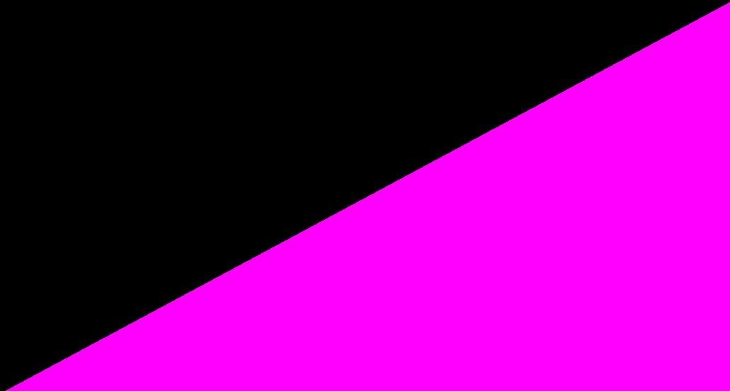 Schwarz-Neonpink